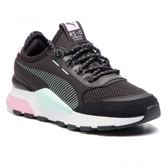 Sneakers PUMA - RS-0 Winter Inj Toys Jr 369030 03 Puma Black/Pale Pink