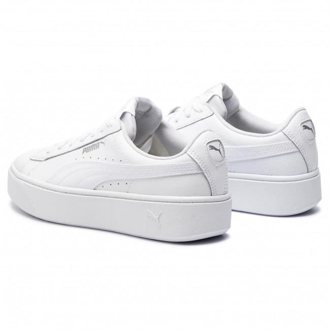 Sneakers PUMA Vikky Stacked L 369143 02 Puma WhitePuma
