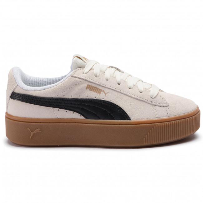 Sneakers PUMA Vikky Stacked Sd 369144 04 Whisper White