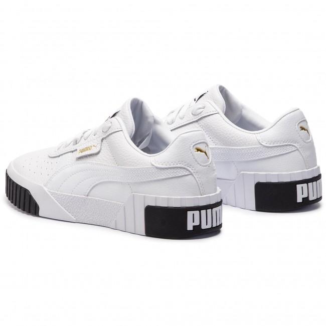Sneakers PUMA Cali Wn's 369155 04 Puma WhitePuma Black