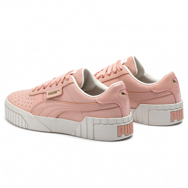 Sneakers PUMA Cali Nubuck Wn's 369161 01 Peach BudPeach Bud