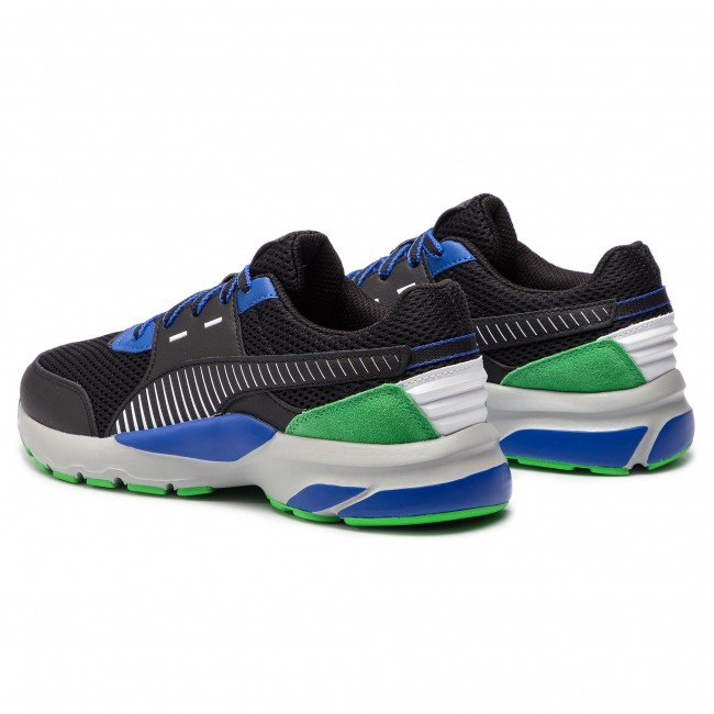 Shoes PUMA Future Runner Premium 369502 01 Puma BlackSurf