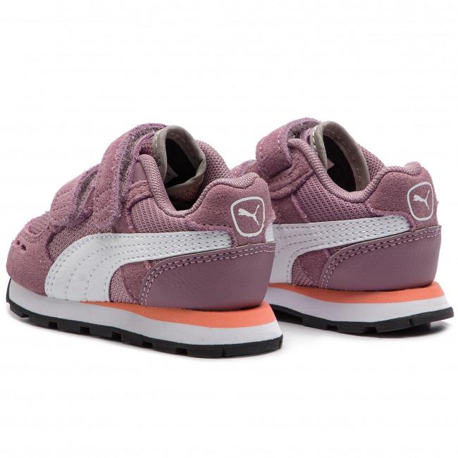 Sneakers PUMA Vista V Inf 369541 04 ElderberryPuma White