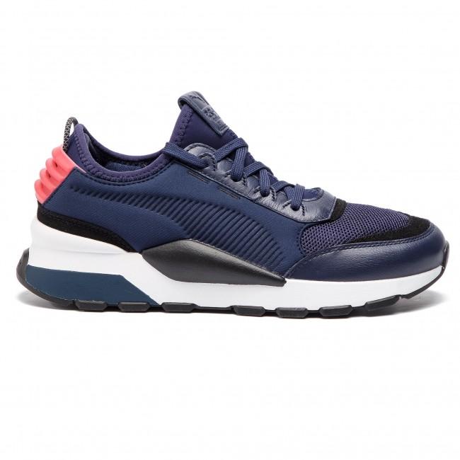 Sneakers PUMA RS 0 Core 369601 02 PeacoatPuma Black