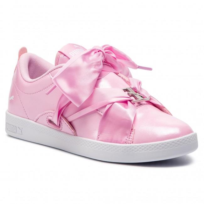 Sneakers PUMA - Smash Wns Bkl Patent