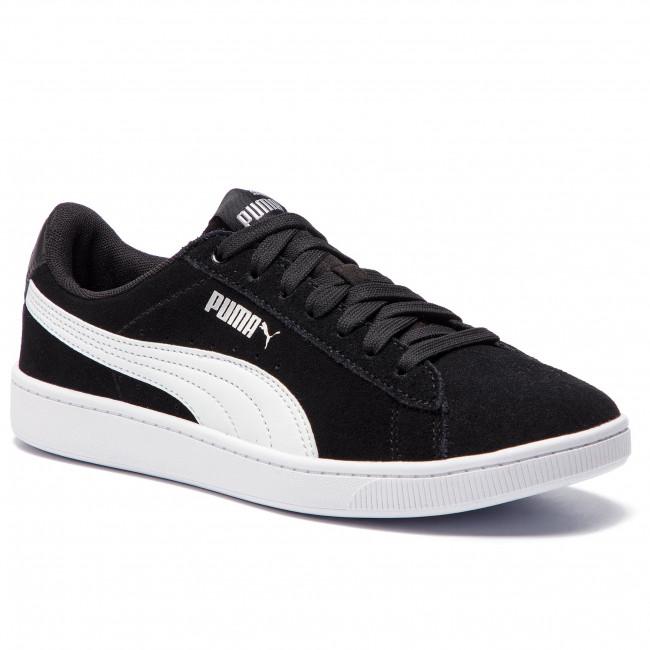 najlepszy nowy design niepokonany x Sneakers PUMA - Vikky V2 369725 01 Puma Black/Puma White/Silver