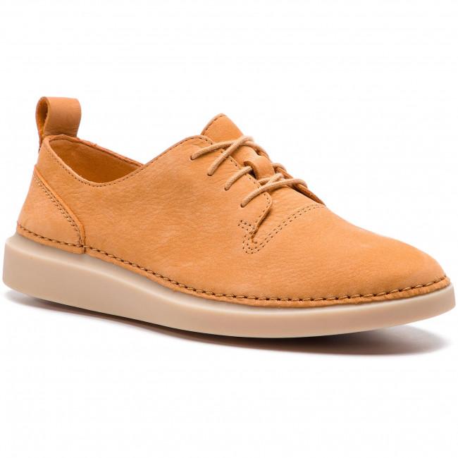Shoes CLARKS - Hale Lace. 261388774