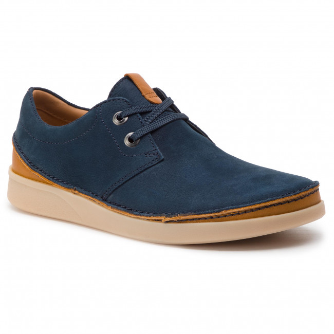 Shoes CLARKS - Oakland Lace 261390417