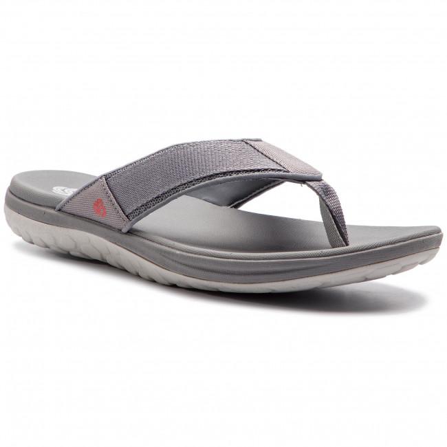 Silla Más Estadísticas  Slides CLARKS - Step Beat Dune 261402677 Grey - Flip-flops - Mules and  sandals - Men's shoes | efootwear.eu