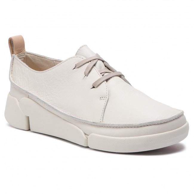 Shoes CLARKS - Tri Clara 261385694