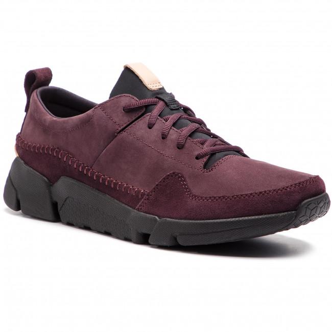 Clarks Triactive Run 261387017 Schwarz Sneakers Günstig