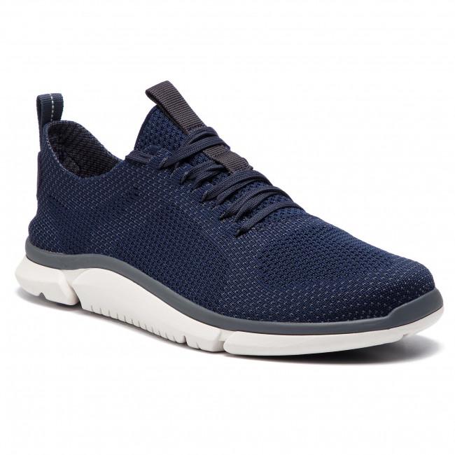 Sneakers CLARKS - Triken Run 261273117