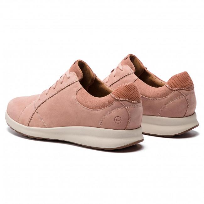 Shoes CLARKS - Un Adorn Lace 261414374