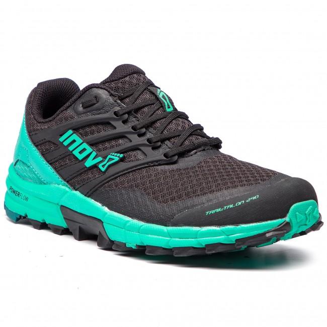 Shoes INOV-8 - Trailtalon 290 Black