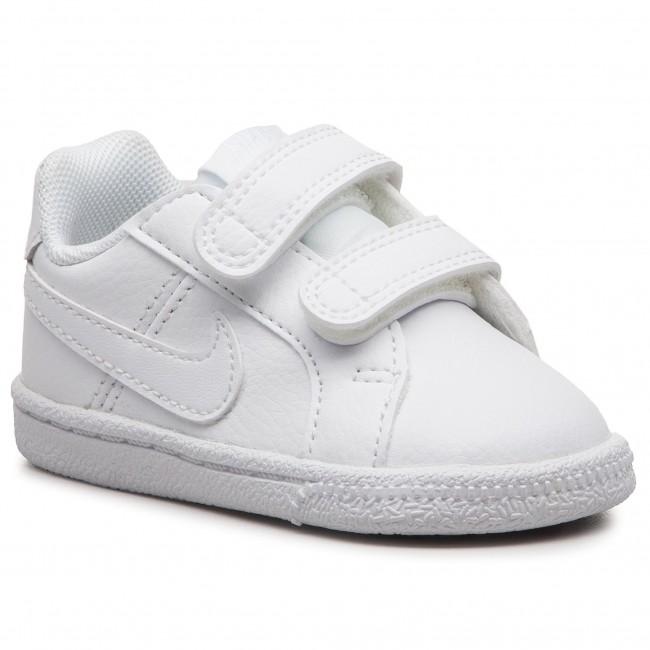Shoes NIKE - Court Royale (TDV) 833537