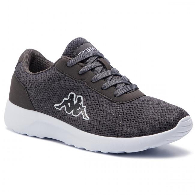 Sneakers KAPPA - Tunes 242195 Grey 1616