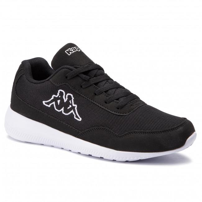 Sneakers KAPPA - Follow 242495 Black