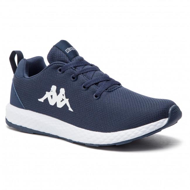 Sneakers KAPPA - Banjo 1.2 242703 Navy/White 6710