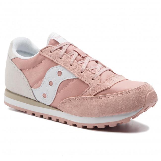 alhaisempi hinta lisää valokuvia maksaa viehätysvoimaa Sneakers SAUCONY - Jazz Original SK161004 Pink/Cream