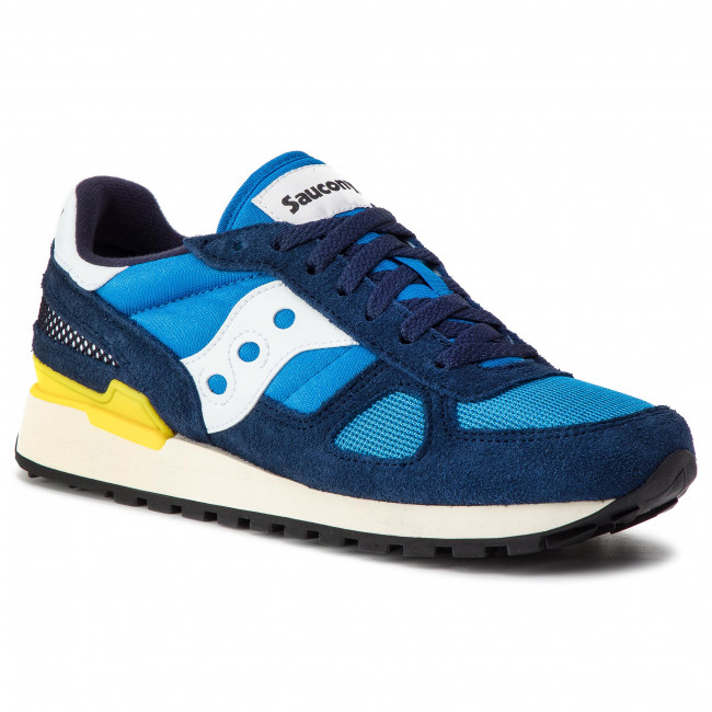 lowest price 0c2f4 845f4 Sneakers SAUCONY - Shadow Original Vintage S70424-7 Nvy/Blu/Yel