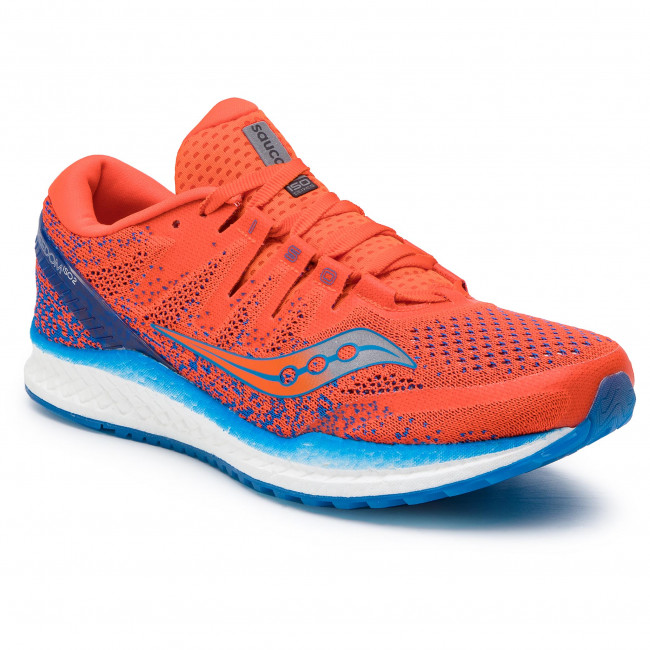 Shoes SAUCONY - Freedom Iso 2 S20440-36