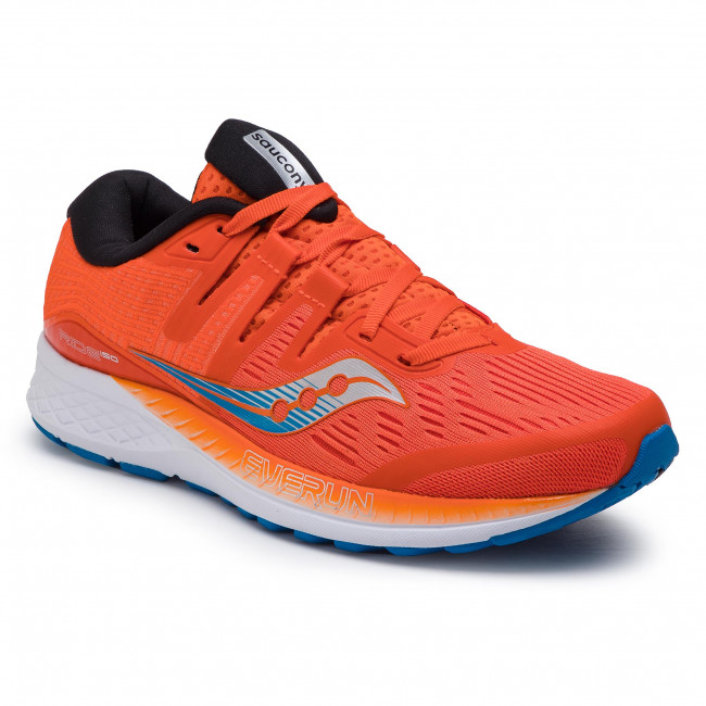 Shoes SAUCONY - Ride Iso S20444-36