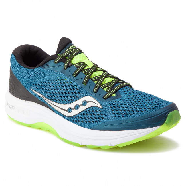 Shoes SAUCONY - Clarion S20447-2 Mer