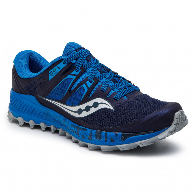 Shoes SAUCONY - Peregrine Iso S20483-2