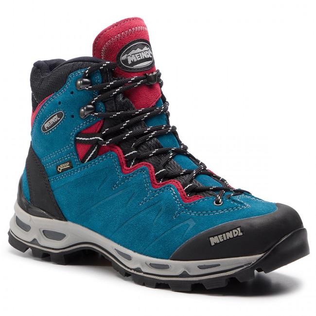 Trekker Boots MEINDL Minnesota Lady Pro Gtx GORE TEX 3925 OctaneRed 88