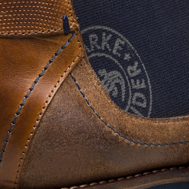 701166b14f2 Boots SALAMANDER - Vasco 31-58906-44 Mid Brown