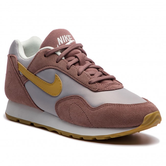 eximir Entender mal imponer  Shoes NIKE - Outburst AO1069 201 Smokey Mauve/Wheat Gold - Sneakers - Low  shoes - Women's shoes | efootwear.eu
