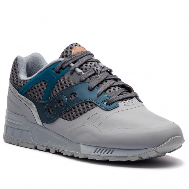 Shoes SAUCONY - Grid Sd S70388-1 Grey