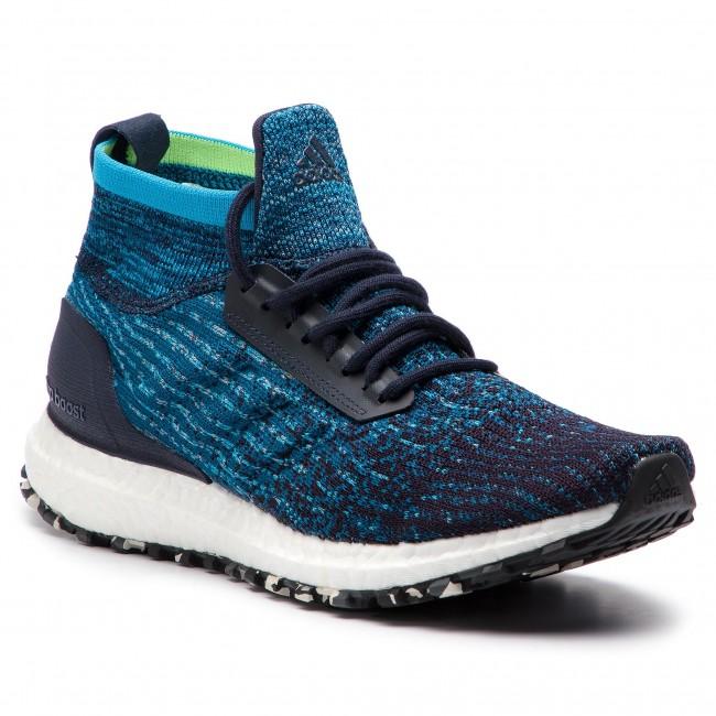best service 6faf1 3b8fb Shoes adidas - Ultraboost All Terrain B37698 Legink/Legmar/Shocya