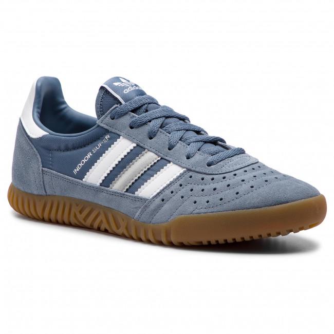 BD7625 Rawste/Ftwwht/Gum4 - Sneakers