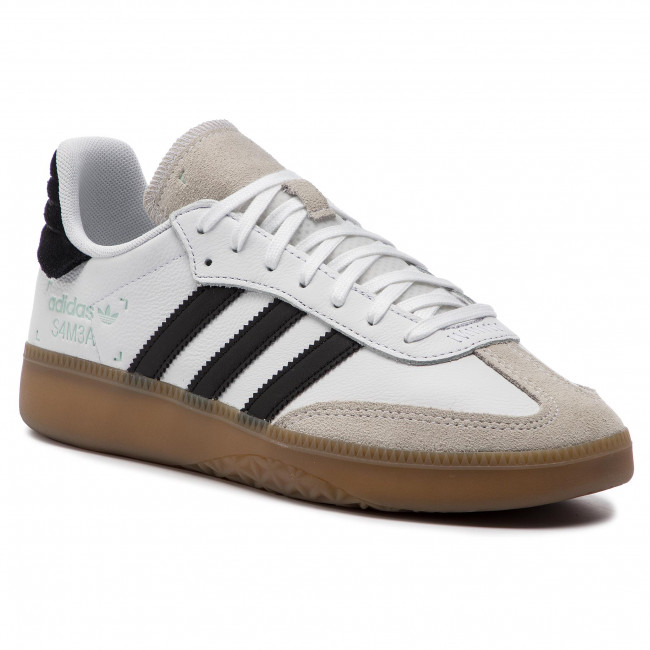 Shoes adidas - Samba Rm BD7537 Ftwwht