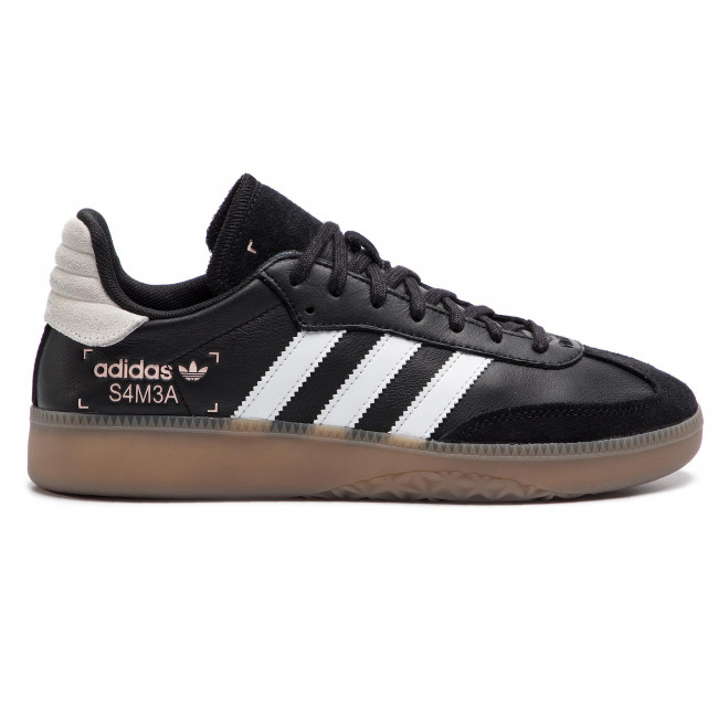 best selling top fashion super quality Shoes adidas - Samba Rm BD7539 Cblack/Ftwwht/Cleora - Sneakers ...