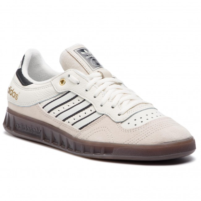 Shoes adidas Handball Top BD7626 OwhiteCarbonCbrown