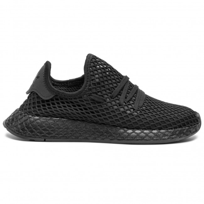 Shoes adidas - Deerupt Runner J B41877 Cblack/Cblack/Ftwwht