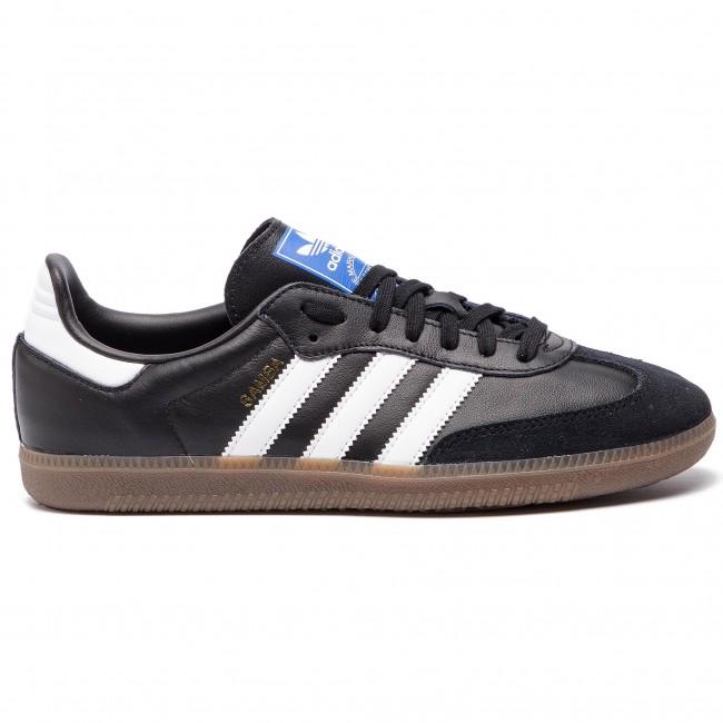 Shoes adidas Samba Og B75807 CblackFtwwhtGum5