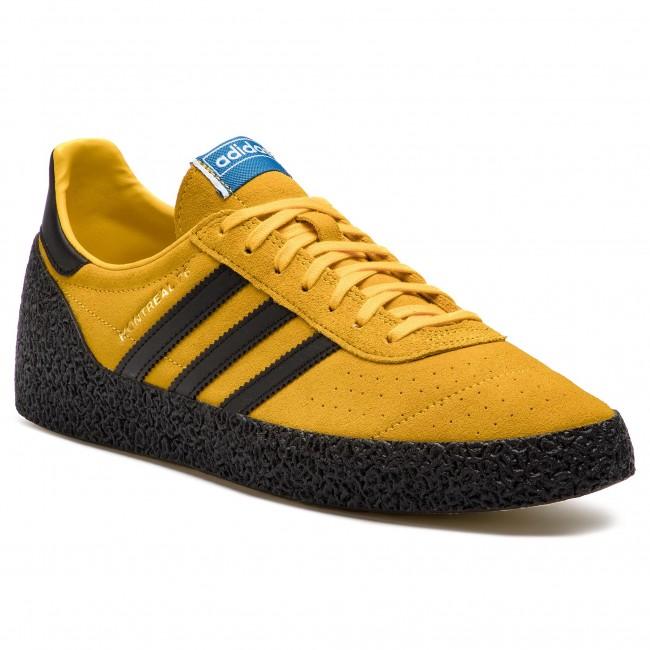 Shoes adidas Montreal 76 BD7635 BogoldCblackCwhite