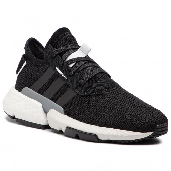 Shoes adidas - POD-S3.1 BD7737 Cblack