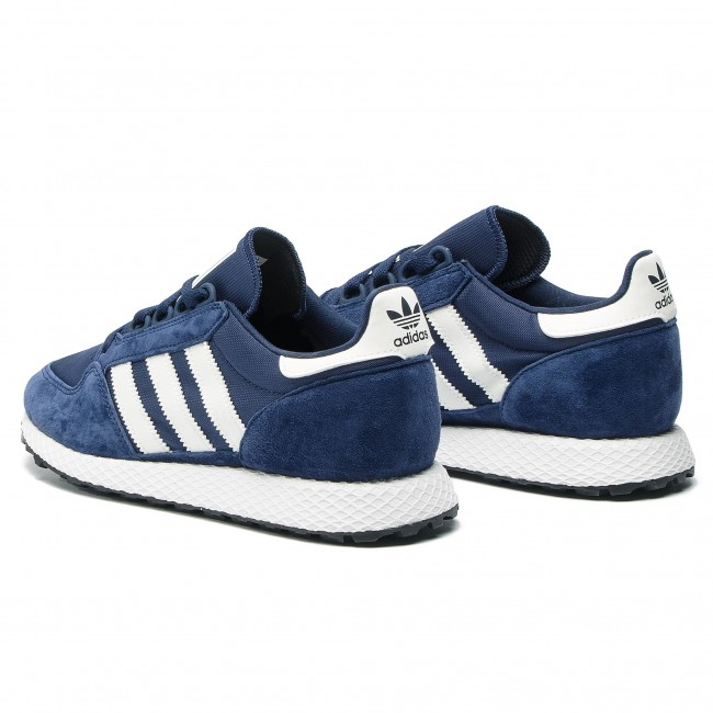 CG5675 Shoes Forest adidas ConavyClowhiCblack Grove VpSUzqM