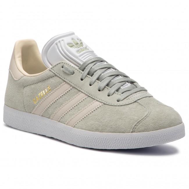 adidas gazelle low grey