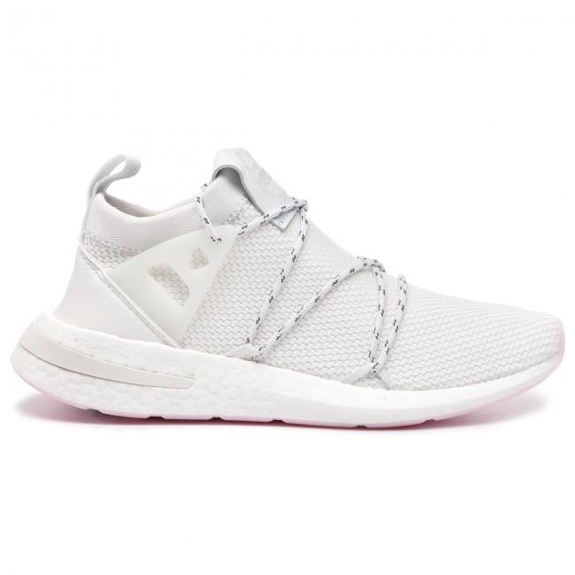 Shoes adidas Arkyn Knit W CG6229 CrywhtFtwwhtClpink