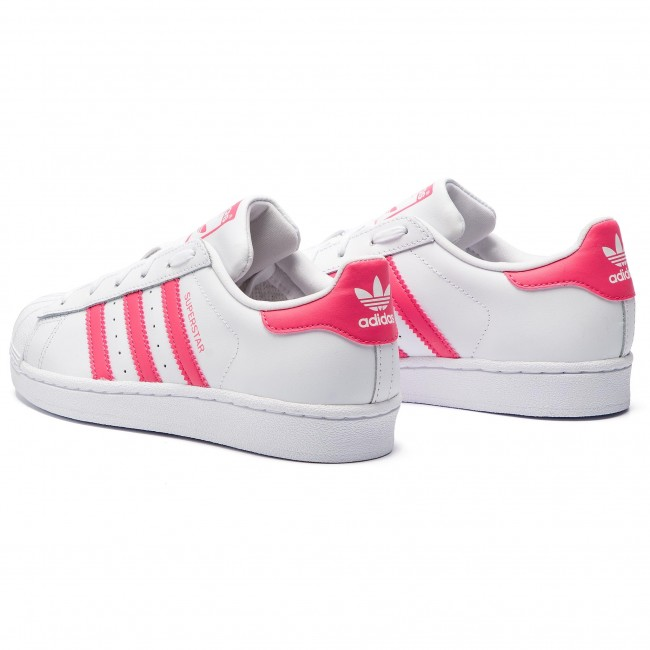 Shoes adidas Superstar J CG6608 FtwwhtReapnkReapnk