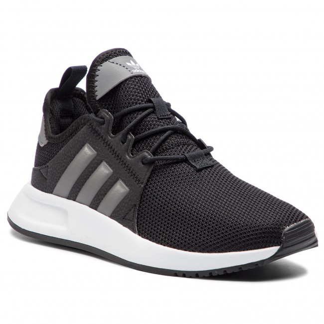 adidas Originals X_PLR Sneakers In White BB1099 | Sneakers