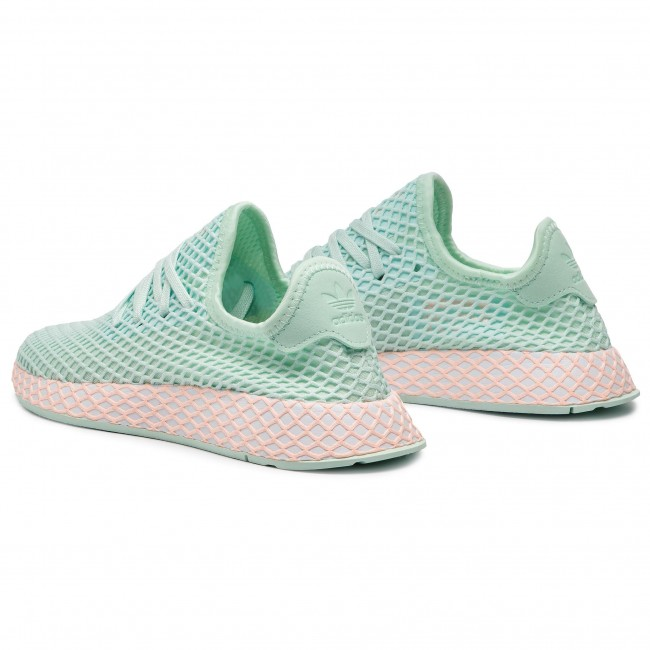 Shoes adidas - Deerupt Runner J CG6841 Icemi/Ftwwht/Cleora