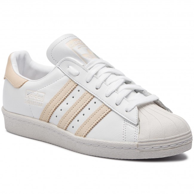 cheap for discount 2cd25 0ebb2 Shoes adidas - Superstar 80s CG7085 Ftwwht/Ecrtin/Crywht