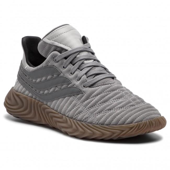 Shoes adidas - Sobakov D98152 Grethr