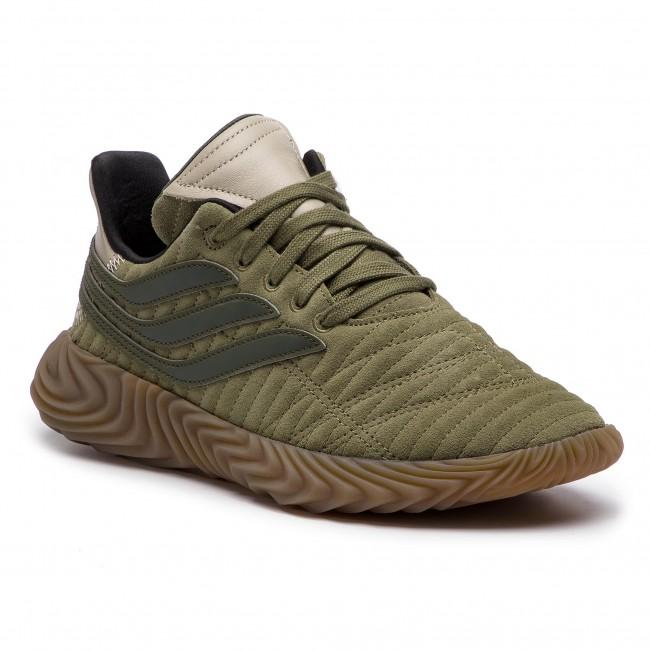 Shoes adidas - Sobakov D98153 Rawkha